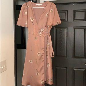 Gorgeous ASTR Brunch Dress!